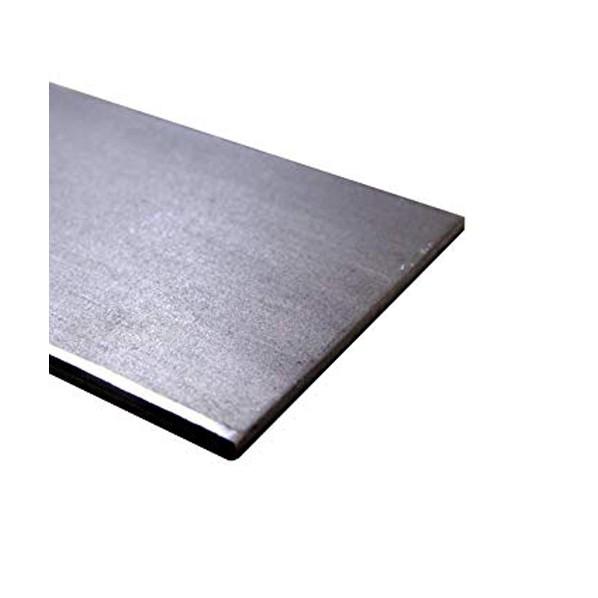 TETSUKO 冷間圧延鋼板 超特価SALE開催 人気海外一番 ダル仕上げ SPCC-SD t1.0mm B0865SQ91T W600×L1200mm 4枚