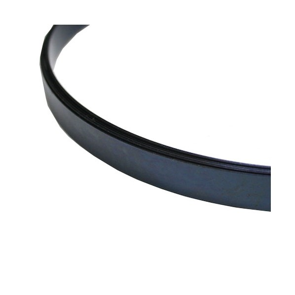 TETSUKO 手数料無料 春の新作 焼き入れリボン鋼 t0.5mm B08BS3254F 10本 W20×L1000mm