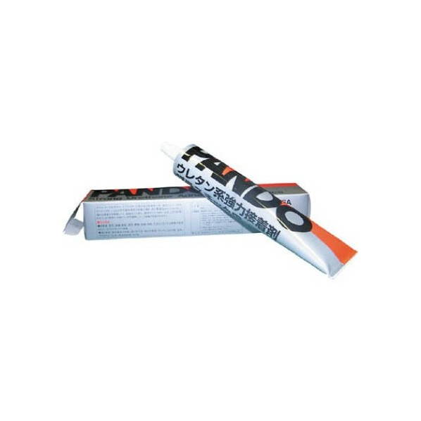 スリーボンド パンドー156A150gウレタン系接着剤透明 229 x 52 大特価 TB156A 40 mm 送料無料激安祭 1点