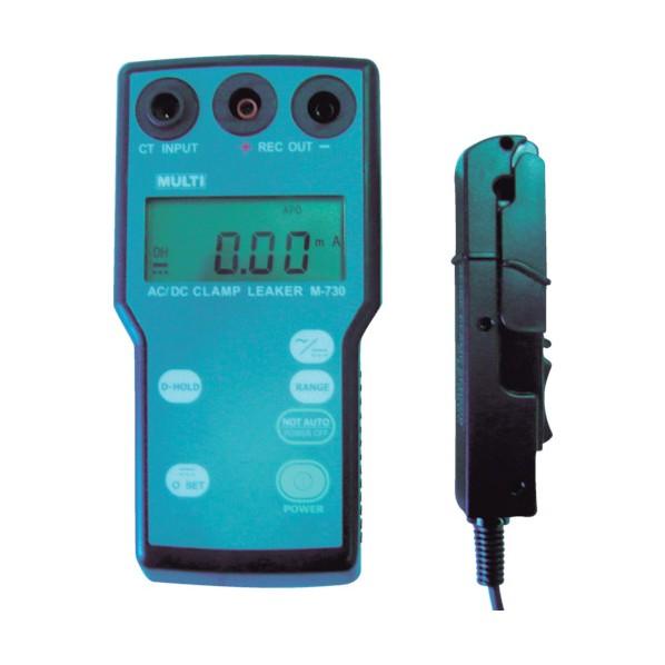 マルチ計測器 お値打ち価格で DCクランプリーカー 大幅値下げランキング M-700