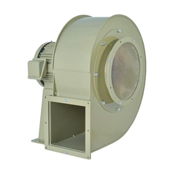 昭和 高効率電動送風機低騒音シリーズ(0.75kW-400V)AH-H07-4 430 x 385 x 507 mm AHH07400V           3048
