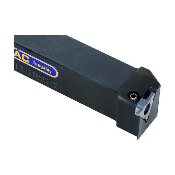 メーカー公式 数量限定 タンガロイ 外径用TACバイト 33 x mm 154 36 TGTTL2020K22-1