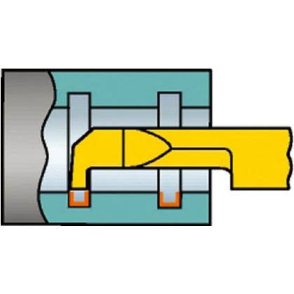 サンドビック コロターンXS小型旋盤インサートバー1025COAT 1025 CXS-07G198-7235R