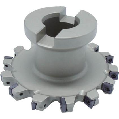 イスカル X ヘリクアッド/カッタ  FDN D200-20-40-R12