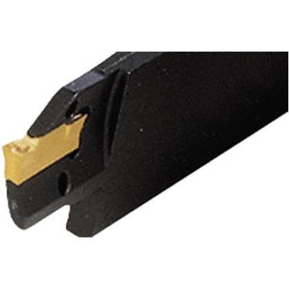 イスカル W HF端溝/ホルダ  HFFL 90-6T32