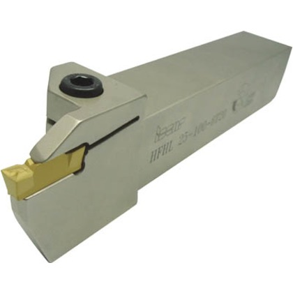 イスカル W HF端溝/ホルダ  HFHL 20-75-3T25