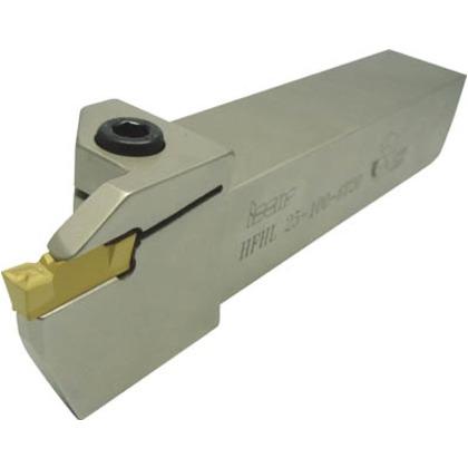 イスカル W HF端溝/ホルダ  HFHL 25-25-4T12