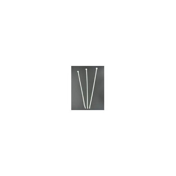 パンドウイット ナイロン結束バンドナチュラル(100本入) 546.1 x 223.52 x 60.96 mm PLT5EHC 100本
