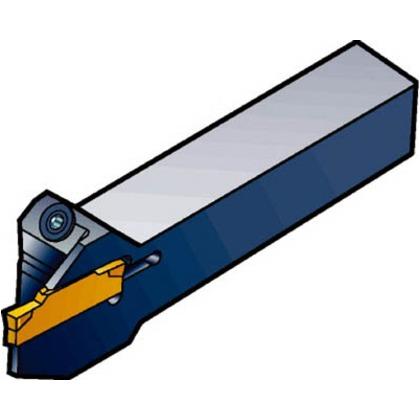 サンドビック コロカット1・2小型旋盤用突切り・溝入れシャンクバイト LF123F17-1616B-S
