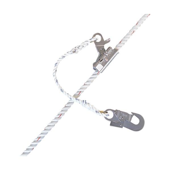 ツヨロン 傾斜面用ロリップ1本吊り専用ランヤード ●手数料無料!! 233 祝日 x 119 mm KS211SBX 108