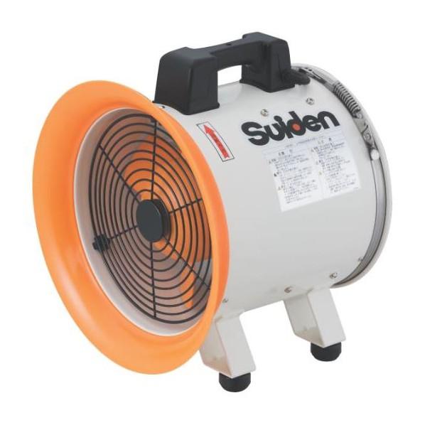 スイデン 送風機 軸流ファンブロワ 国内正規品 全品最安値に挑戦 ハネ300mm単相200V SJF-300RS-2