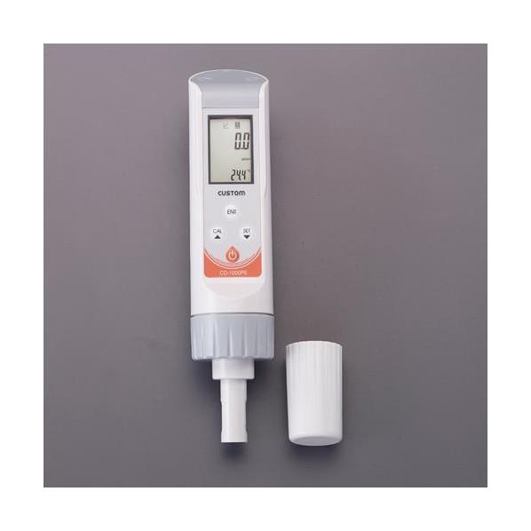 エスコ esco 防水型 初回限定 1台 最安値 EA776BC-31 導電率計