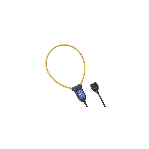 [宅送] 日置電機 ACクランプメーター 交流電流測定用 返品送料無料 CT6280SYORUI3TENTUKI ACフレキシブルカレントセンサー 1点