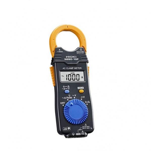 日置電機 ACクランプメーター 交流電流測定用 予約販売 交換無料 検波方式:平均値整流 3280-10FSYORUI3TENTUKI MEAN 1点