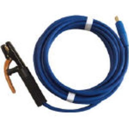 堺電業 溶接用コードセット10M青色 WCT22-S300JA300-10