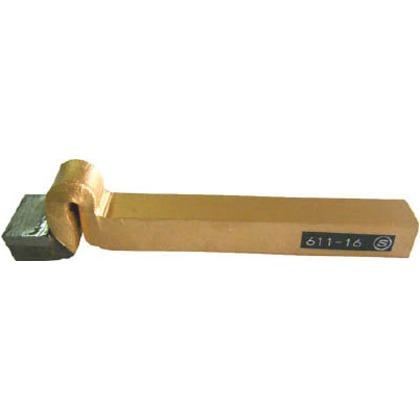 三和 ハイス付刃バイト16mm 611-2