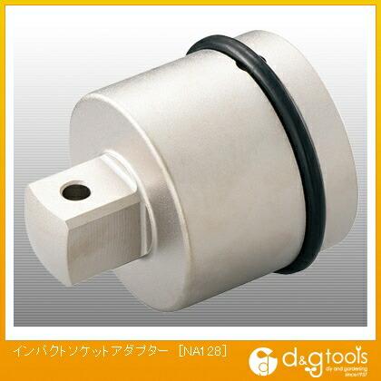 TONE トネ インパクト用ソケットアダプター38.1凹X25.4凸 1個 お値打ち価格で NA128 バーゲンセール