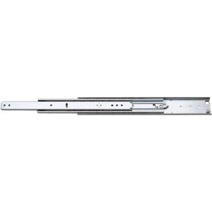 スガツネ工業 鋼製スライドレールC3307-18(190-113-960) C3307-18