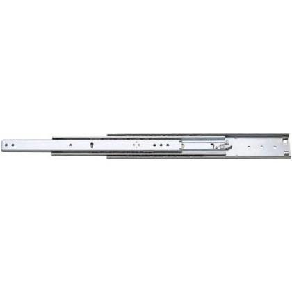 スガツネ工業 鋼製スライドレールC3307-22(190-113-962) C3307-22