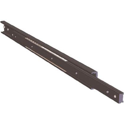 スガツネ工業 重量用スライドレールSR43-0210(190-027-905) SR43-0210