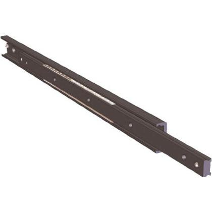 スガツネ工業 重量用スライドレールSR43-0850(190-027-913) SR43-0850