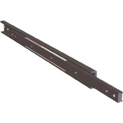 スガツネ工業 重量用スライドレールSR43-1890(190-027-926) SR43-1890