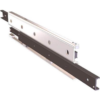 スガツネ工業 重量用スライドレールTLS28-1170(190027830) TLS28-1170