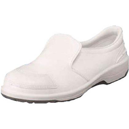 ブラストン 静電安全短靴25.0 BSC-K60/A-25.0