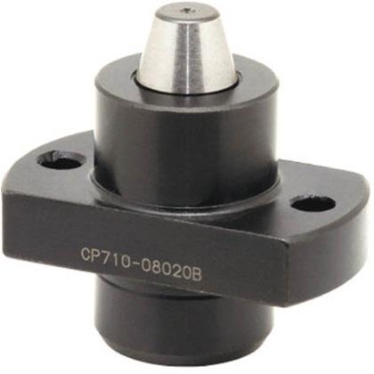 正規逆輸入品 高額売筋 イマオ スプリングピン CP710-10025B