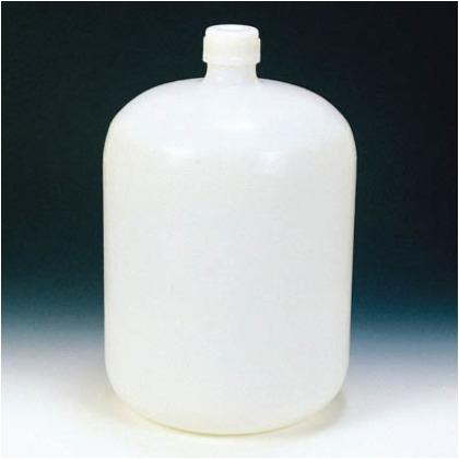 フロンケミカル アフロンRCOP細口大型回転成型容器10L NR0702-002