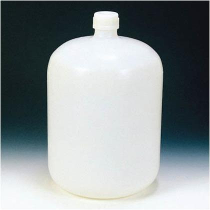 フロンケミカル アフロンRCOP細口大型回転成型容器20L NR0702-003