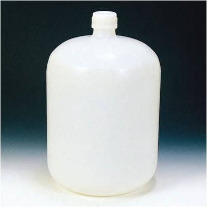 フロンケミカル アフロンRCOP細口大型回転成型容器30L NR0702-004