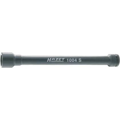 HAZET 超ロングインパクトソケット大型車用(6角タイプ・差込角19.0mm) 1004S-32