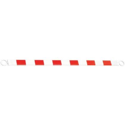 ミツギロン ワイドバー赤白1.5M WB-1500RW