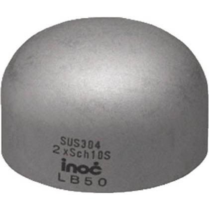 イノック キャップ  304CAP125A40S