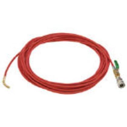 アサダ PS洗管ホースエンジン式吐出量21L/分用10mワンタッチC HD08031