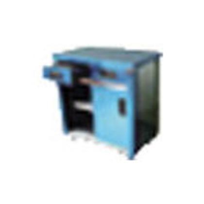 アズマ ステンレス片面引出し付保管庫750x450x800 ACO-750K