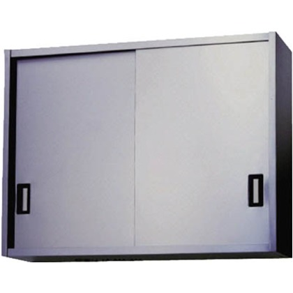 x 760 ※法人専用品※アズマ x 370 mm AS-1500-750 ステンレス吊戸棚1500×350×750 1520