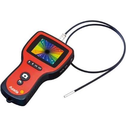 アサダ クリアスコープ・デジタル300インターロック TH300S