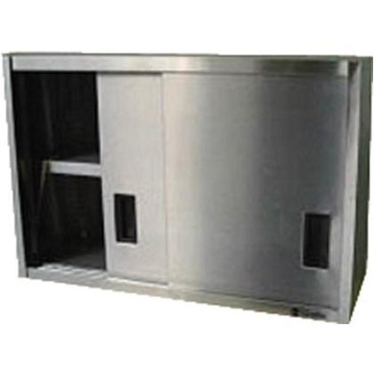 ※法人専用品※アズマ ステンレス吊戸棚900×300×600 320 x 920 x 610 mm AS-900S-600