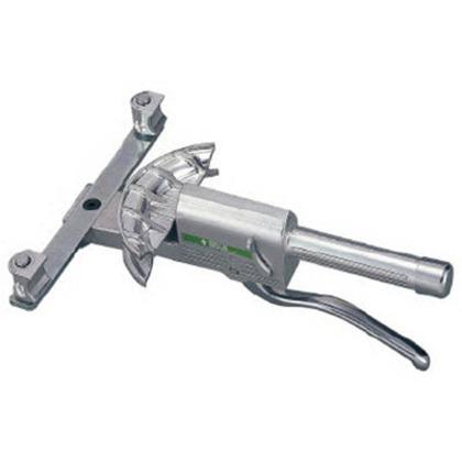 BBK 逆作用アタッチメント付システムベンダーセットなまし銅管用 AMK-3W
