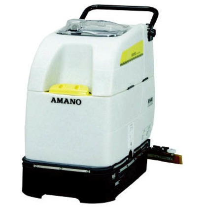 人気の アマノ 自動床面洗浄機手動歩行式(耐油/17インチ/バッテリー) SE-430IG, ハッピーLIFE 75ad584e