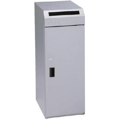 ぶんぶく 機密書類回収ボックス〈大〉 KIM-S-3