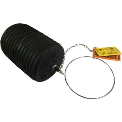カンツール シングルサイズ・テストボール150mm 270-067