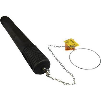 カンツール シングルサイズ・ロングテストボール100-150mm 271-098