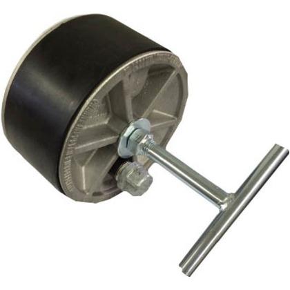 メカニカルプラグBIGタイプ200mm用 272-957 カンツール