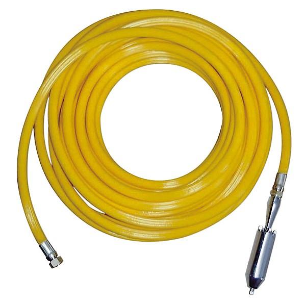 アサダ 大水量用1/2洗管ホース60/50GP用60m 60m HD322