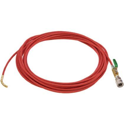 アサダ PS洗管ホースエンジン式吐出量21L/分用20mQカプラ HD08028