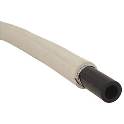 チヨダ エルフレックス二重管チューブ10mmX100m白 W LE-10-100 W