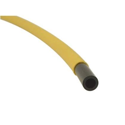 チヨダ エルフレックスLEーSタイプ12mm/100m黄 Y LE-S12-100